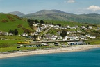"Pathfinder Tours' ""The Cambrian Coast Express"" 31/05/13 Bristol Temple Meads to Pwllheli"