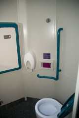 52840's disabled toilet