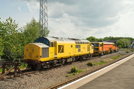 97302+DR73919, Welshpool