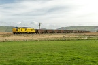 97304, Borth, ballast train