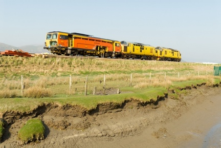 97303, 97301, DR73931, 6J86, Clettwr bridge