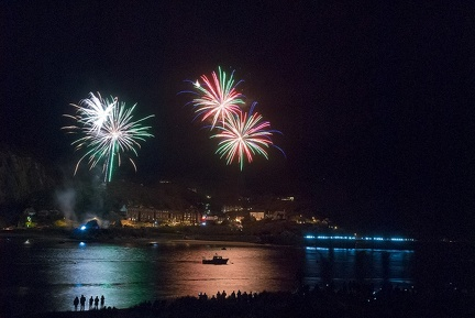 Barmouth Bridge 150th anniversary weekend celebrations