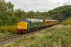40106, Droppingwells Farm, 1st October 2018