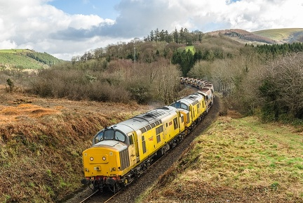 97304, 97303, 6C70, Commins Coch
